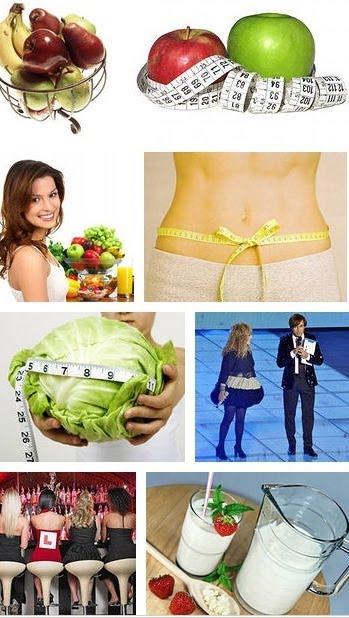 Легкие способ быстро похудеть